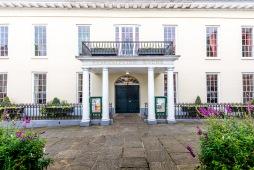 The Athenaeum, Bury St Edmunds