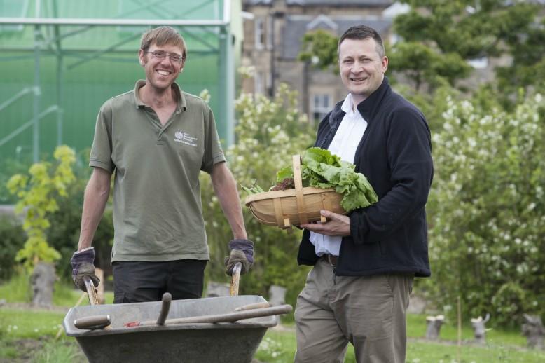 l-to-r-gardener-ben-dell-with-chef-ben-harrison
