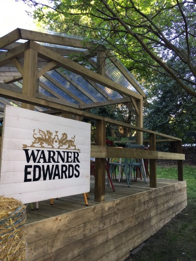 The Warner Edwards Bar