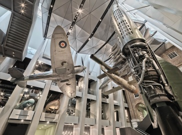The Atrium, IWM London
