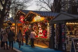 Bavarian Market